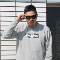 G-MAN a.k.a Mr.現場